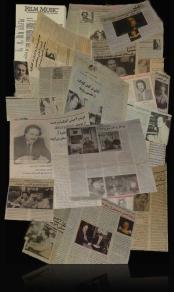 Fariborz Lachini in Media